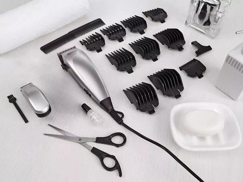 32b748a67 maquina cortar cabelo wahl profissional deluxe home pro 110v. Carregando  zoom.