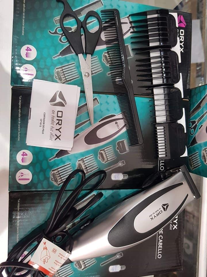 maquina cortar pelo barba electrica patilla oryx cp1012. Cargando zoom. 285feaae2ef0