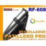 Desvellador Patillero Pro Peluqueria Hogar Comercio Regalo