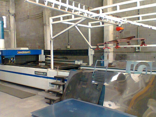 máquina corte laser metais.compativel trumpt 1200wts