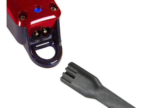 máquina corte profesional super clipper inalámbrica hc-3969