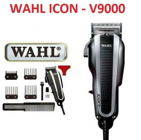 825514517 Máquina Corte Wahl Icon - 100% Original - 110v Ou 220v - R$ 539,99 ...