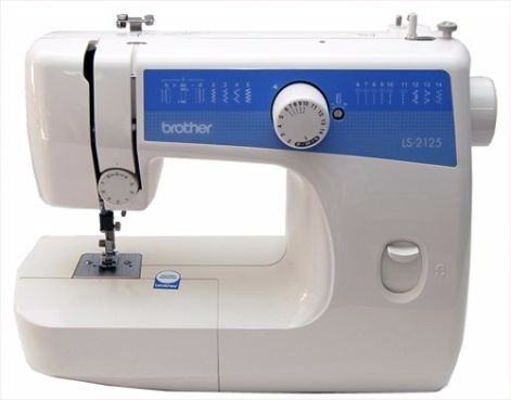 Maquina De Coser Familiar Brother Ls 2125 I - $ 409.500 en