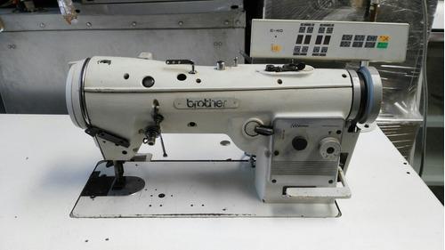 maquina coser brother zigzag 3 pasos lz2b854903