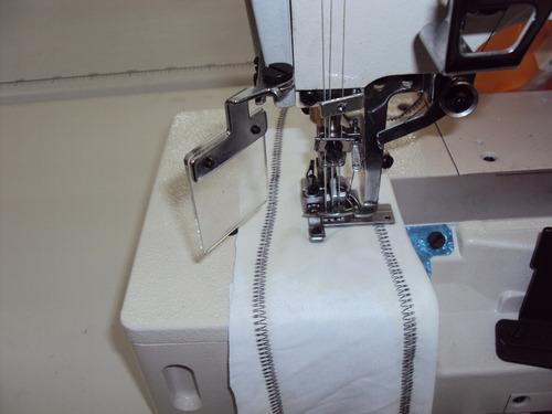 maquina coser collareta
