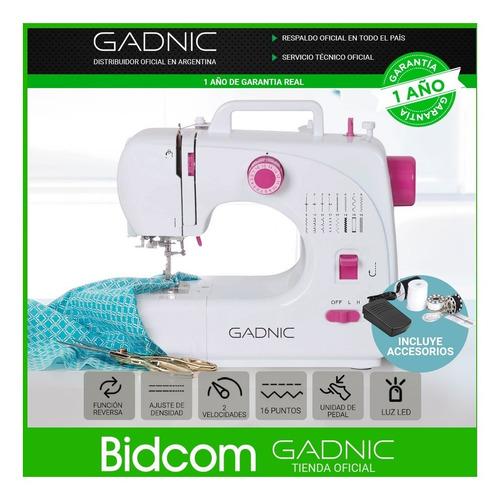 maquina coser hogar