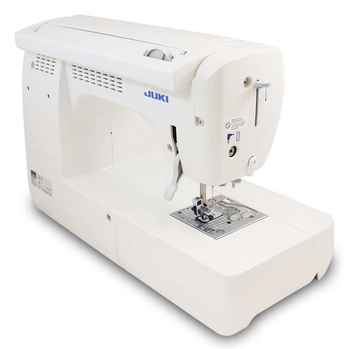 Juki Hzl-dx5 Máquina Coser 185 Puntadas Computarizada - $ 6.141.000 ...