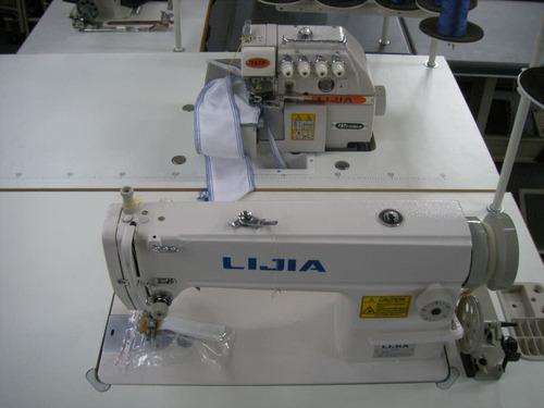 maquina coser overlock