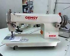 maquina coser recta