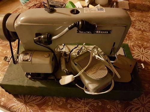 máquina  coser  sever bon