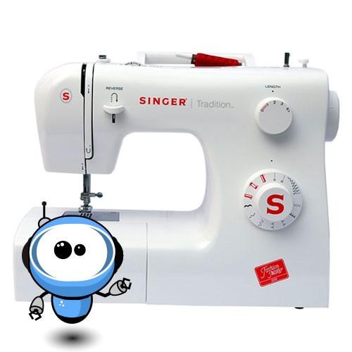 maquina coser singer 10 puntadas rectas zig zag profesional