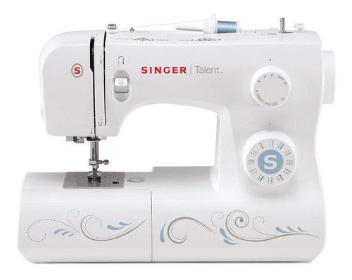 maquina coser singer® modelo (3323) 23puntadas nueva en caja