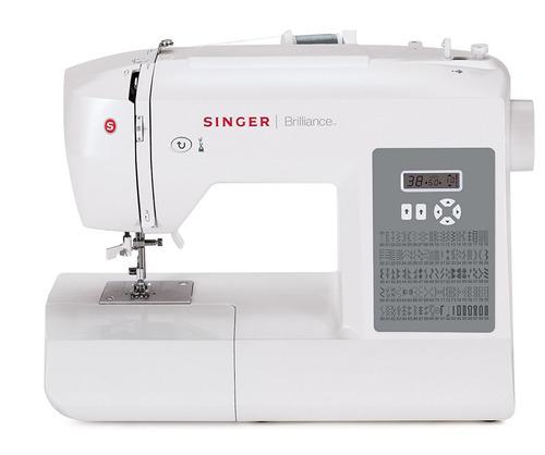 maquina coser singer® modelo (6199) 100-puntadas nueva caja