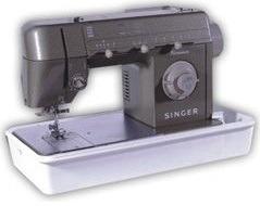 maquina coser singer semi industrial hd205 incluye valija