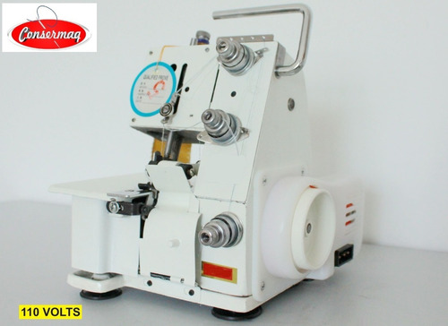 máquina costura com