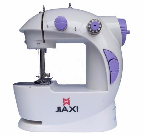 máquina costura doméstica portátil - com inmetro - bivolt