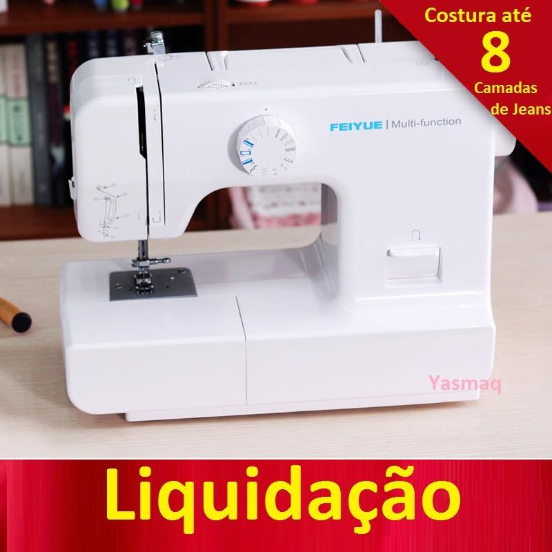 maquina costura doméstica yamata profissional - liquidação. Carregando zoom. aa223086c32