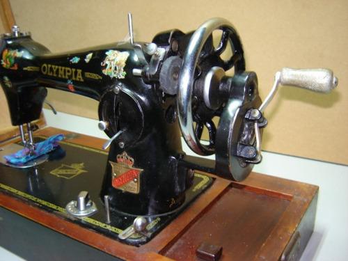 maquina costura maquina