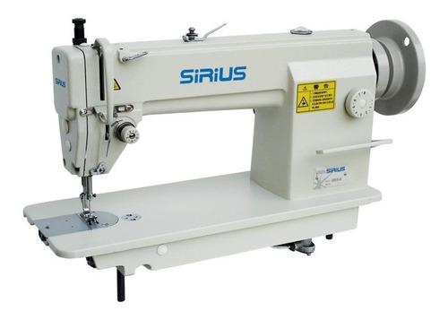 maquina costura recta garfio jumbo industrial nueva