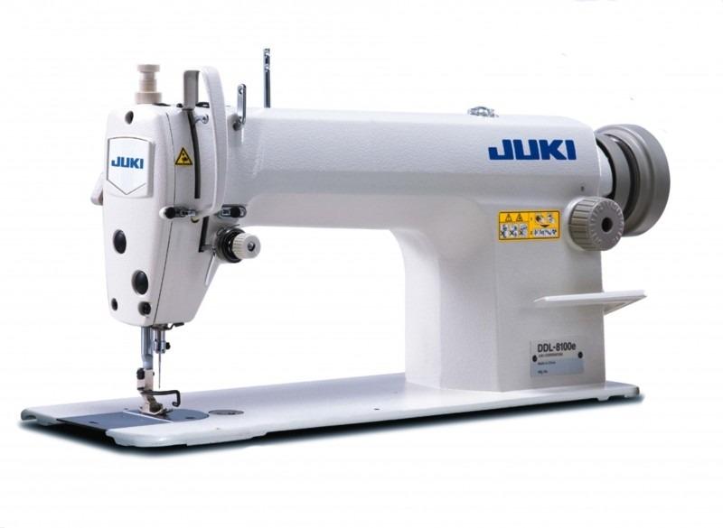 Maquina Costura Recta Industrial Juki - U$S 400,00 en