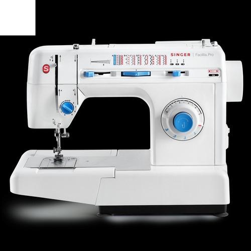 máquina costura singer