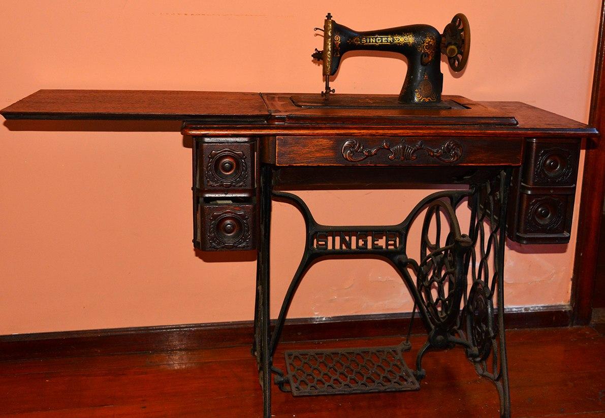 maquina de costura, Antiguidades e Colecções à venda em ...