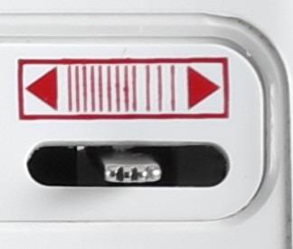 maquina costura singer facilita 2968 220v c/ nf e garantia