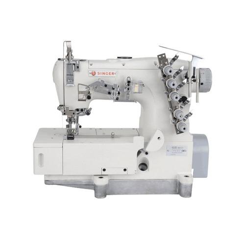 máquina costura singer galoneira plana 522d completa+ brinde