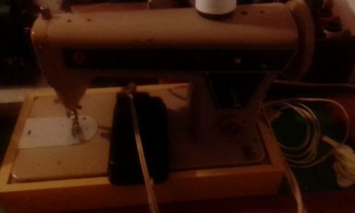maquina costurar singer reta