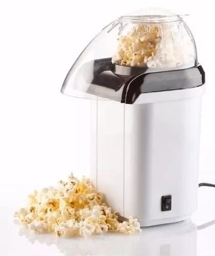 maquina cotufera electrica - marca onida no requiere aceite