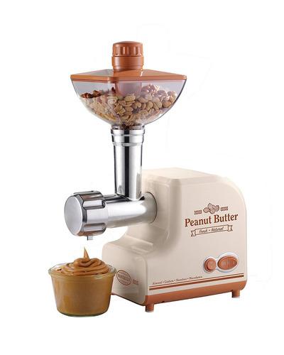 maquina crema mantequilla cacahuate mani envio gratis