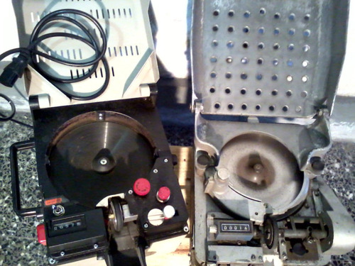 maquina cuenta monedas o fichas electrica o manual  belita 2
