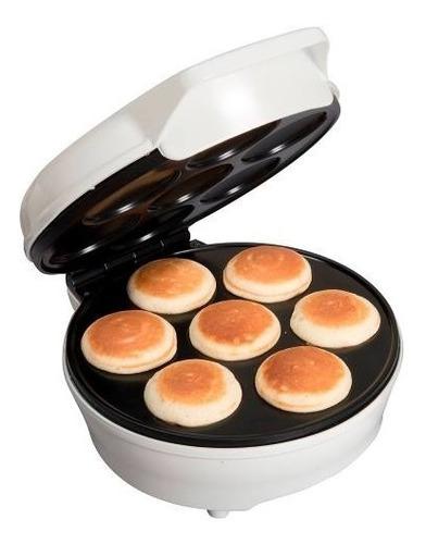 maquina cupcake maker, cupcakes en solo minutos! blanik