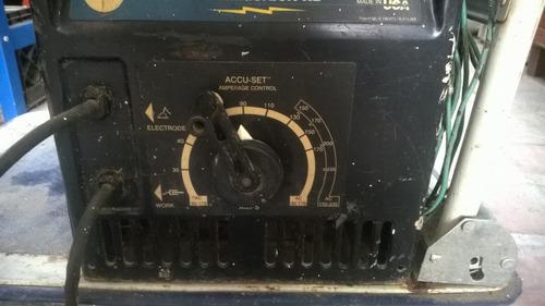 maquina d soldar miller de 225 amp se escuchan ofertas y neg