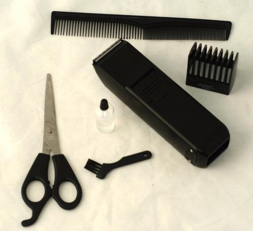 máquina de acabamento e aparador barba sem fio rifeng
