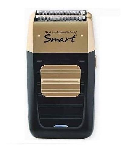 máquina de acabamento soling smart shaver
