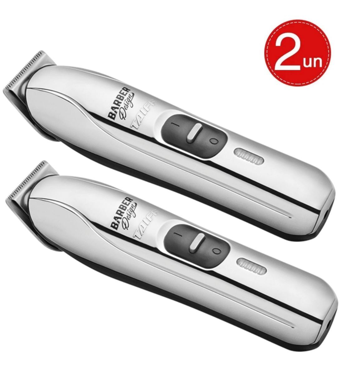 912c5d41f maquina de acabamento taiff barber design bivolt 02 unidades. Carregando  zoom.