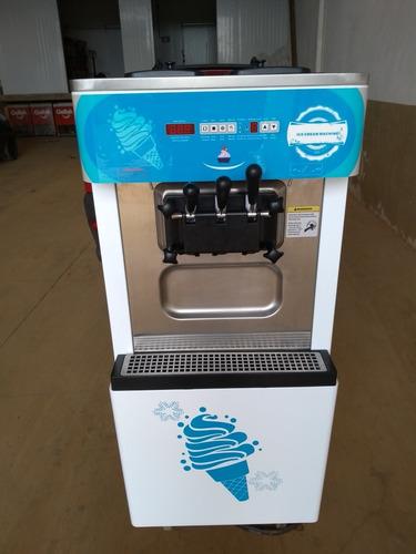 máquina de açaí e sorvetes