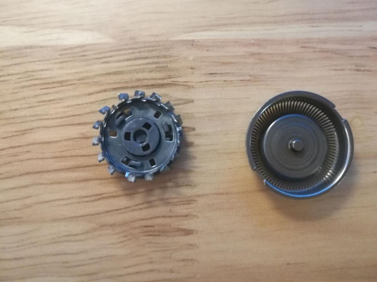 Máquina De Afeitar Cuchillas De Repuesto Para Philips -   85.990 en ... c24c4dd63d82
