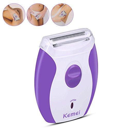 Máquina De Afeitar Eléctrica Para Mujer -bienna- -   151.550 en Mercado  Libre a9d3cdcc4c59