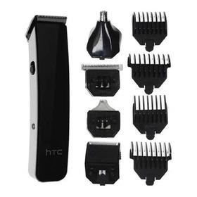Maquina De Afeitar Inalambrica 5 En 1 Htc