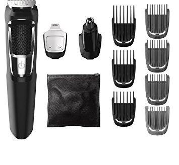 maquina de afeitar para barba y cuerpo philips norelco