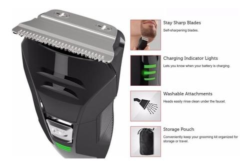 maquina de afeitar remington todo en uno pg6025 kit de corte