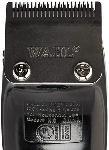 maquina de afeitar wahl homecut