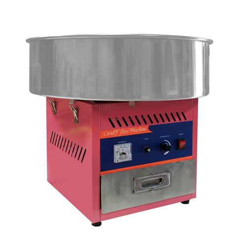 maquina de algodón azúcar profesional uno x minuto / rebajas