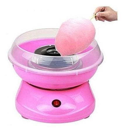 maquina de algodón de azucar