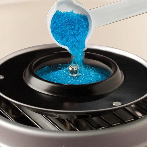 maquina de algodon de azucar nostalgia-cba04