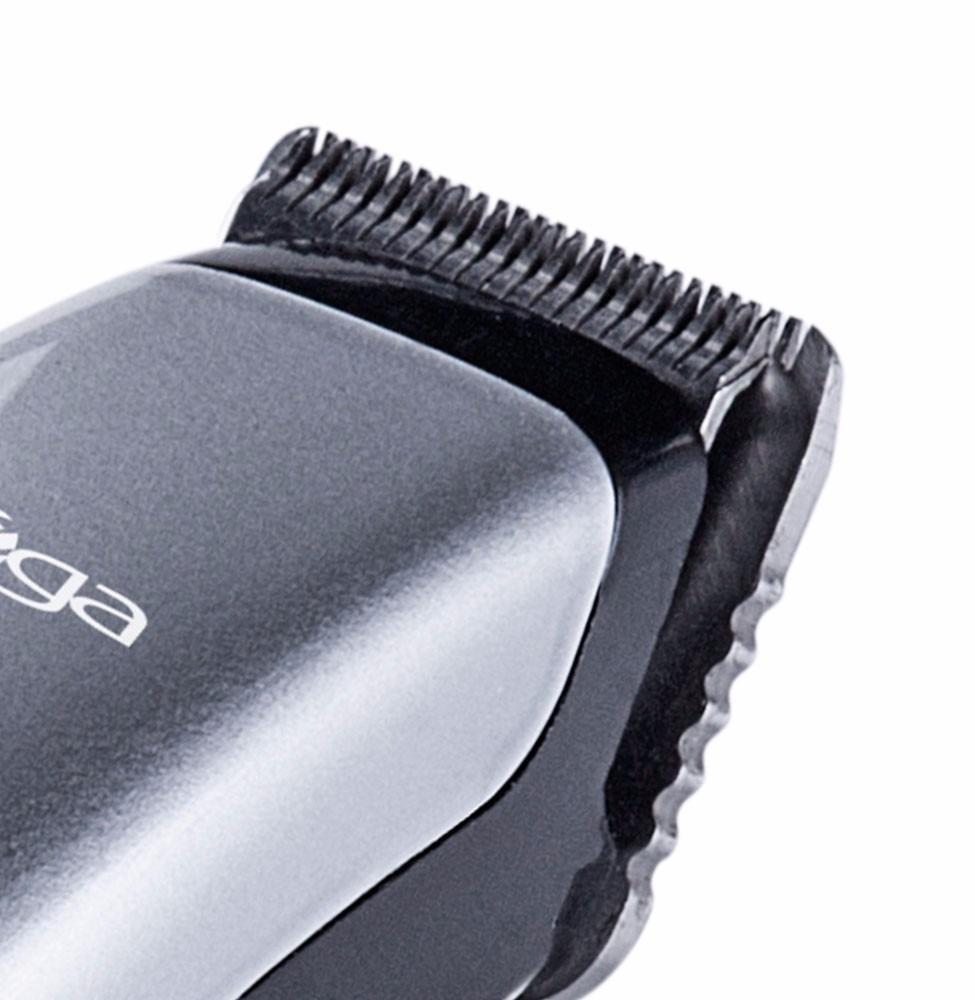 5c2950e99 maquina de aparar mega face trimmer aparador at4673 a pilhas. Carregando  zoom.