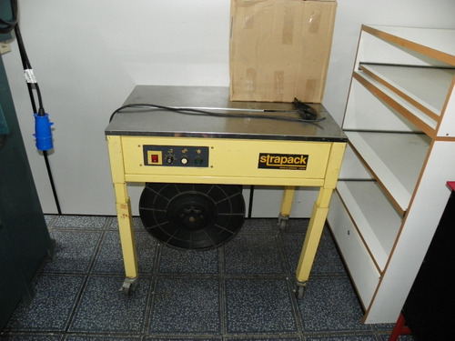maquina de arquear fita