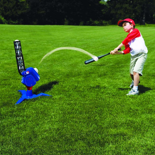 maquina de bateo beisbol entrenamiento multi function 4 in 1